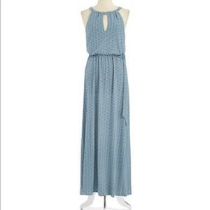 """NWT Guess """"INA"""" Style # GDFMP372 Halter Dress"""